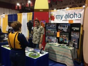 my aloha